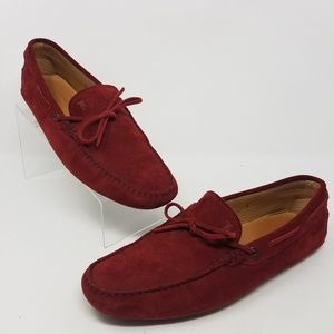 Todd Mens Driving Loafers